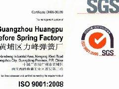 ISO 9001 质量体系认